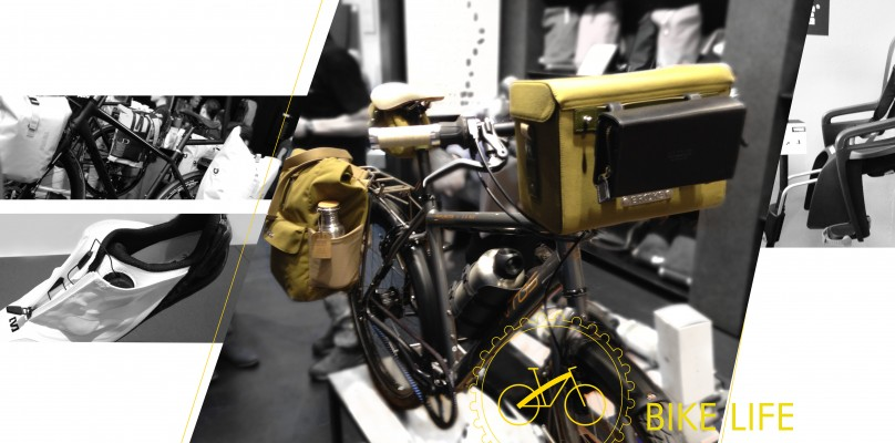 EUROBIKE REPORT 2014 – ON THE MOVE!