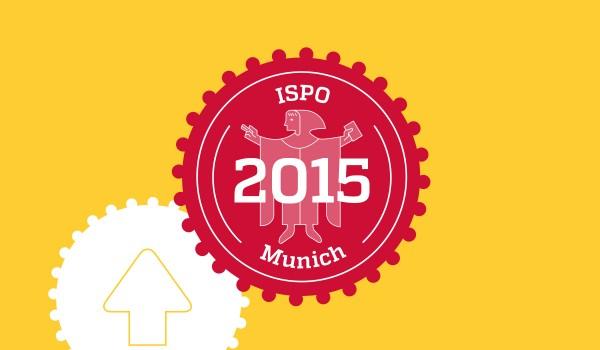 ISPO REPORT 2015
